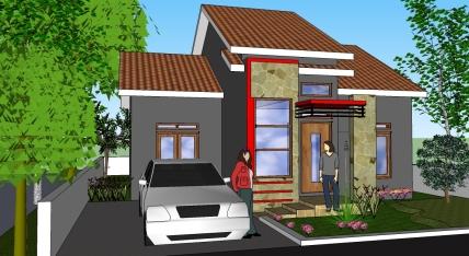 Rumah real 1