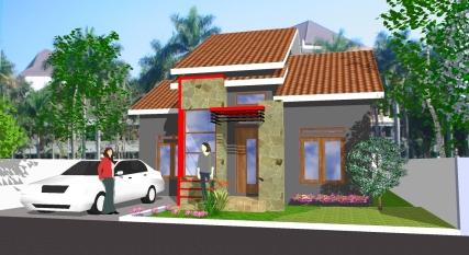 Rumah real 4