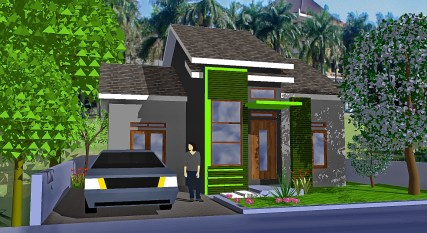 Rumah real edit